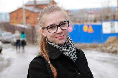 портрет великолепной Юлии