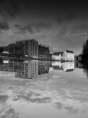 .reflection. gdansk
