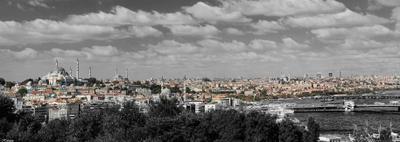 Старый город Мечети, Стамбул, Турция, Istanbul, Turkey