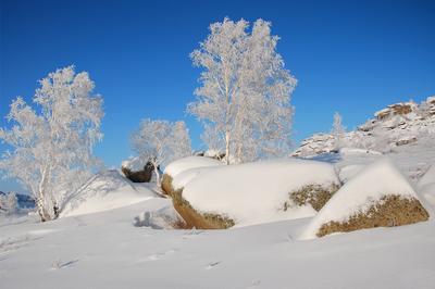 Урок чистописания... Зима урок иней