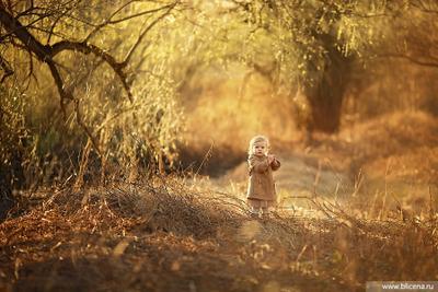 В лучах весны kids cute of photographer blicena.ru