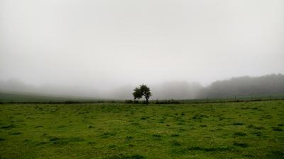 **** hessen germany fog