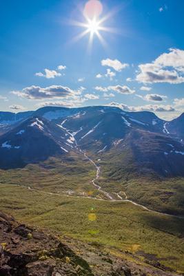 Хибины горы хибины кировск север заполярье