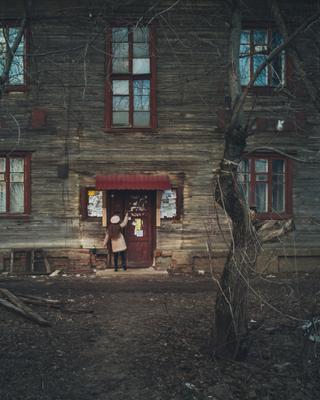 девочка в берете россия щелково провинция девочка стрит жанр улицы весна детство дети