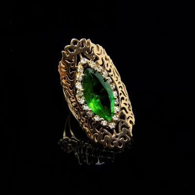 *** предметная съемка кольцо украшения драгоценности