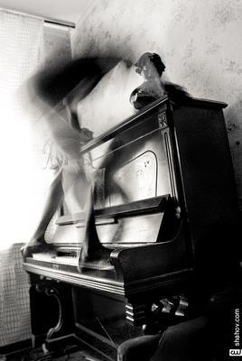 Звук музыка, звук, пианино