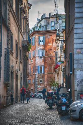 Rome 6024 Photographer Alexander Tolchinskiy