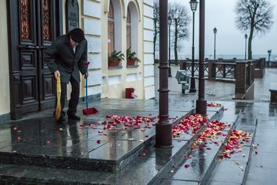 Обратная сторона бракосочетания любовь жизнь загс бракосочетание цветы лепестки