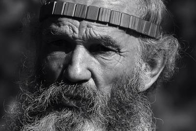 Мудрый старец