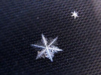 Снежинка снег, зима