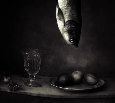 ..рыбный день!!) рыба