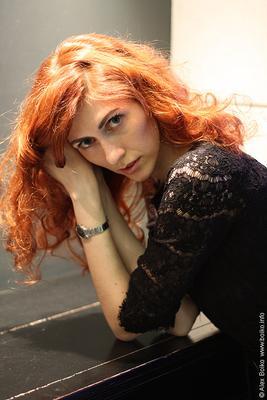 Валерия девушка модель