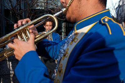 трубачи sf