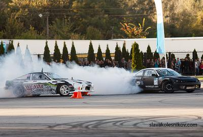 Drift Drift