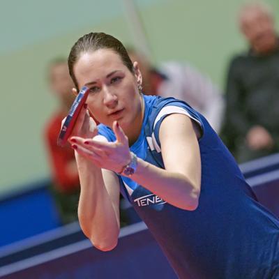 Полина Михайлова. настольный теннис пинг-понг спорт table tennis ping-pong sport girl