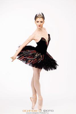 Балет dance portrait studio