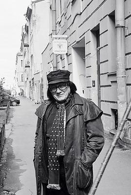 Михаил Шемякин  Михаил Шемякин