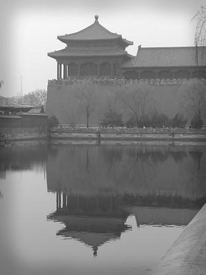 Вне времени Добро пожаловать в Китай