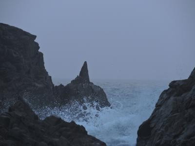 Сон Буратино скалы океан сон волны