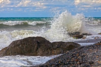 Звонкая песня моря