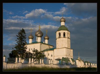 Ильинская церковь Ильинская церковь