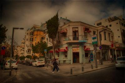 Tel-Aviv 5115 Photographer Alexander Tochinskiy