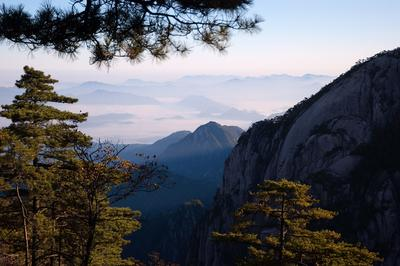 Лучше гор могут быть только горы! Горы рассвет