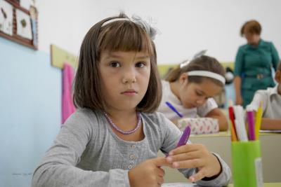 Задачка.... школа урок взгляд девочка
