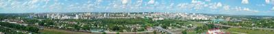 Мой любимый город Белгород