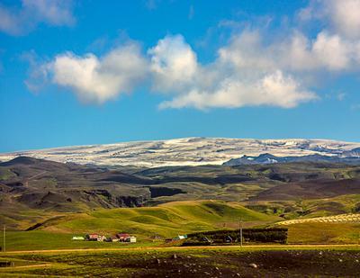 Эяфьтлаякудль исландия путешествие сафари природа пейзаж вулкан