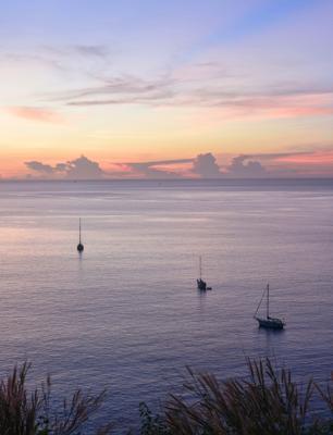 Штиль, Пхукет, Тайланд океан тайланд пейзаж