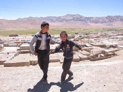 Мургаб- Таджикистан Мургаб Таджикистан М41 люди путешествие