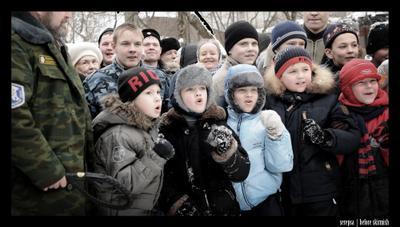 before skirmish масленица дети стенка на стенку пермь