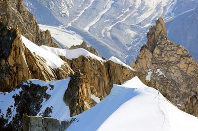Одиночка  Альпы