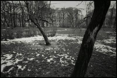 зима #1 зима