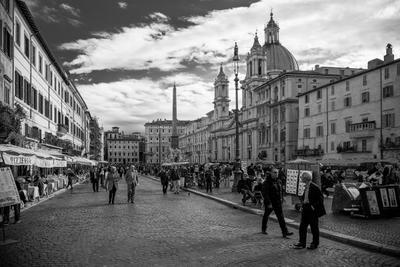 Движуха ... Рим, путешествия, город, улица, street, city, travel, Roma, Rome