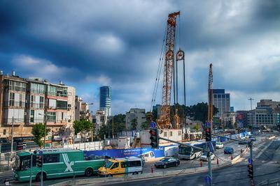 Tel-Aviv 7171 Photographer Alexander Tolchinskiy