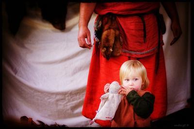 про викингов викинги