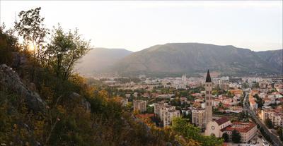 Мостар Босния и Герцеговина Мостар