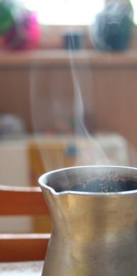 Утренний кофе кофе