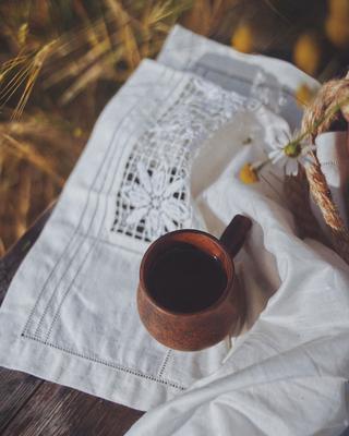 *** натюрморт осень пшеница деревня свет