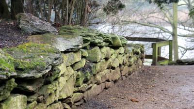 Hydepark stones