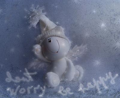снежный кот как тишина, молчи