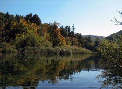 Озеро-Словения