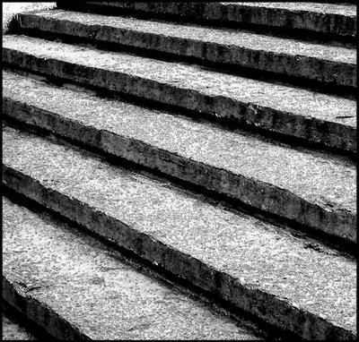 Лестница. Этюд лестница ступени этюд монохром