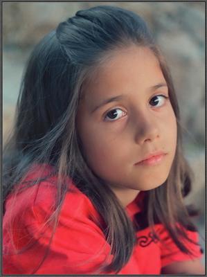 Саша, сентябрь. 1997.