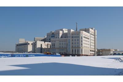 Первый учебный корпус МГУ