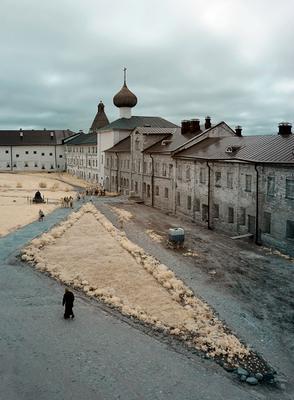 соловецкая 28 Соловки монастырь ик