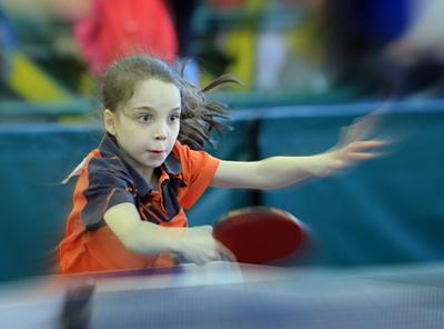 Алана Плиева. настольный теннис пинг-понг спорт table tennis ping-pong sport girl