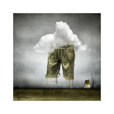 облако в штанах
